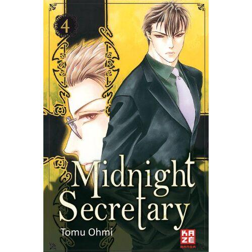 Tomu Ohmi - Midnight Secretary 04 - Preis vom 14.06.2021 04:47:09 h