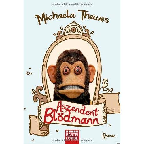 Michaela Thewes - Aszendent Blödmann - Preis vom 14.06.2021 04:47:09 h