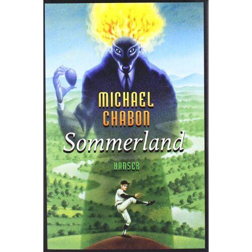 Michael Chabon - Sommerland - Preis vom 09.06.2021 04:47:15 h