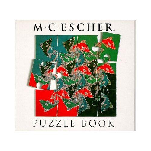 Escher, Maurits C. - Escher Puzzle Book (Specials) - Preis vom 23.09.2021 04:56:55 h