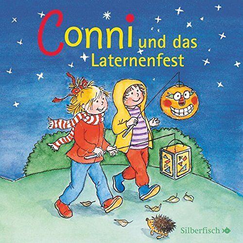 Liane Schneider - Conni und das Laternenfest: 1 CD (Meine Freundin Conni - ab3) - Preis vom 18.06.2021 04:47:54 h
