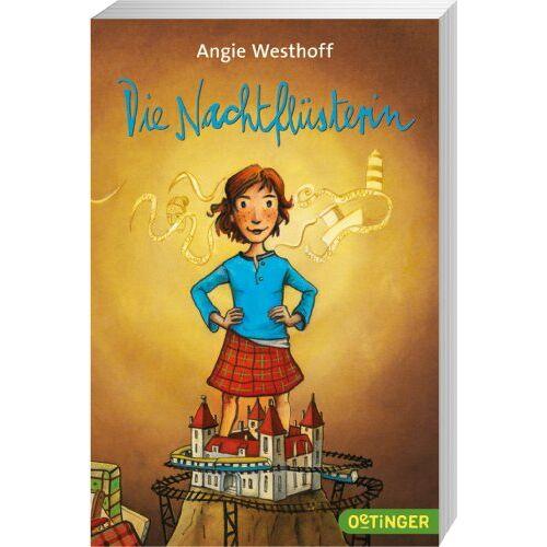 Angie Westhoff - Die Nachtflüsterin - Preis vom 16.06.2021 04:47:02 h