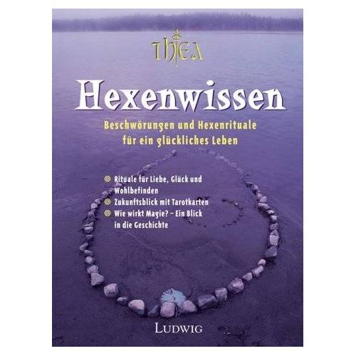 Thea - Hexenwissen - Preis vom 22.06.2021 04:48:15 h
