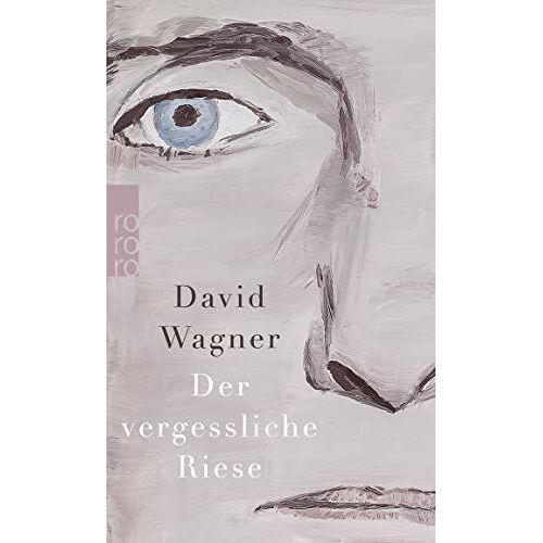David Wagner - Der vergessliche Riese - Preis vom 21.06.2021 04:48:19 h