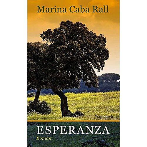 Marina Caba Rall - Esperanza - Preis vom 14.06.2021 04:47:09 h