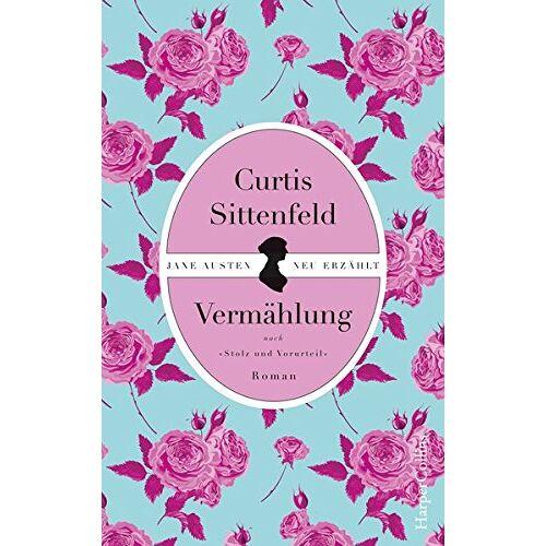 Curtis Sittenfeld - Vermählung - Preis vom 09.06.2021 04:47:15 h