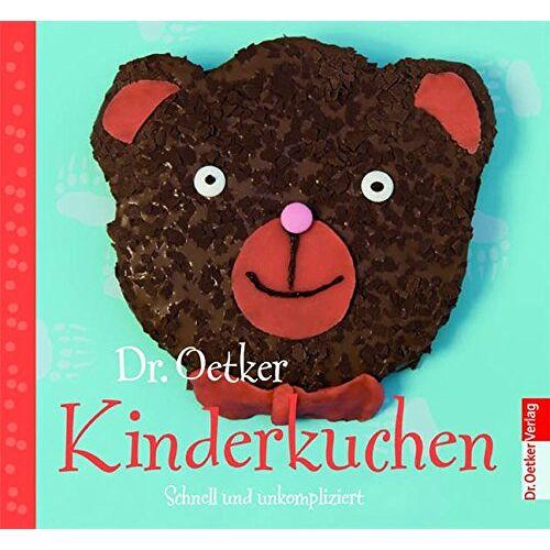 Dr. Oetker - Kinderkuchen - Preis vom 23.09.2021 04:56:55 h