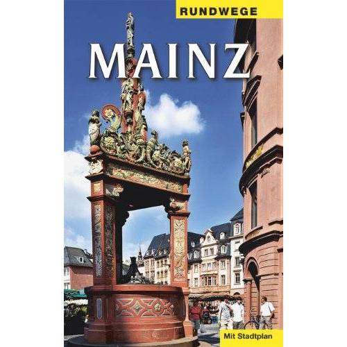 Hans Kersting - Rundwege Mainz - Preis vom 23.07.2021 04:48:01 h
