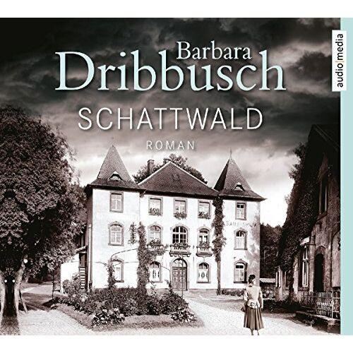 Barbara Dribbusch - Schattwald - Preis vom 20.06.2021 04:47:58 h