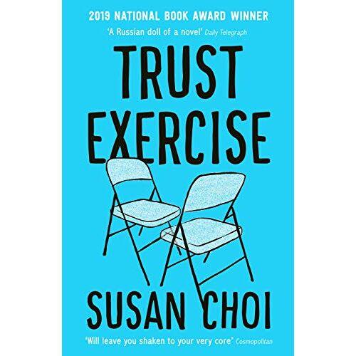 Susan Choi - Trust Exercise - Preis vom 18.06.2021 04:47:54 h