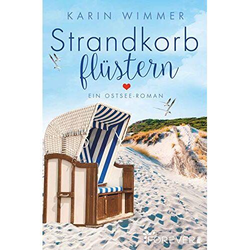 Karin Wimmer - Strandkorbflüstern: Roman - Preis vom 15.10.2021 04:56:39 h