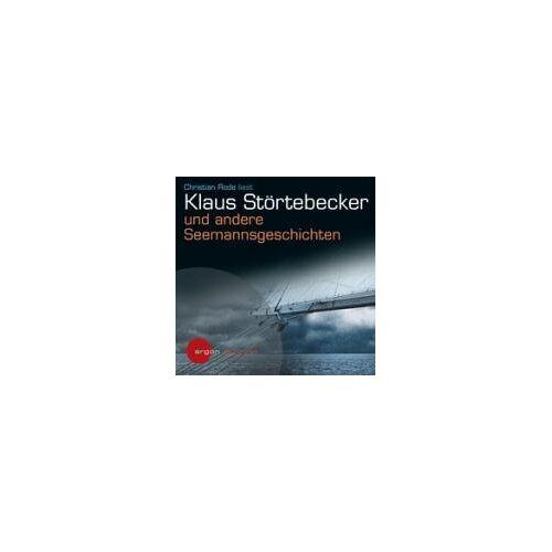 Klabund - Klaus Störtebecker und andere Seemannsgeschichten: Spannung - Preis vom 17.06.2021 04:48:08 h