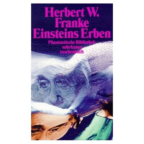 Franke Einsteins Erben. Ypsilon minus. Zone Null. Einsteins Erben. - Preis vom 13.06.2021 04:45:58 h
