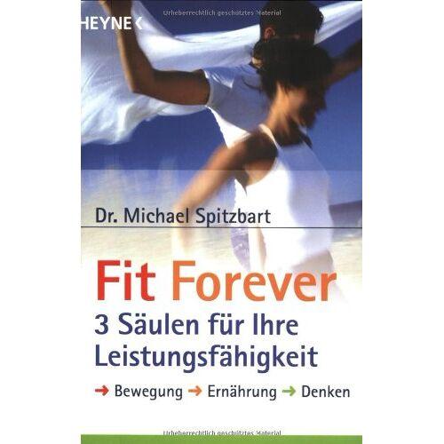 Michael Spitzbart - Fit Forever - Preis vom 28.07.2021 04:47:08 h