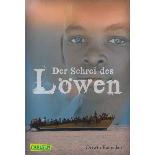 Ortwin Ramadan - Der Schrei des Löwen - Preis vom 22.06.2021 04:48:15 h