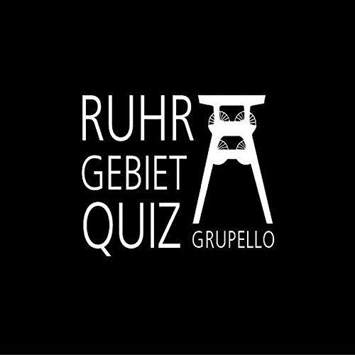 Ulrich Harbecke - Ruhrgebiet-Quiz - Preis vom 02.08.2021 04:48:42 h