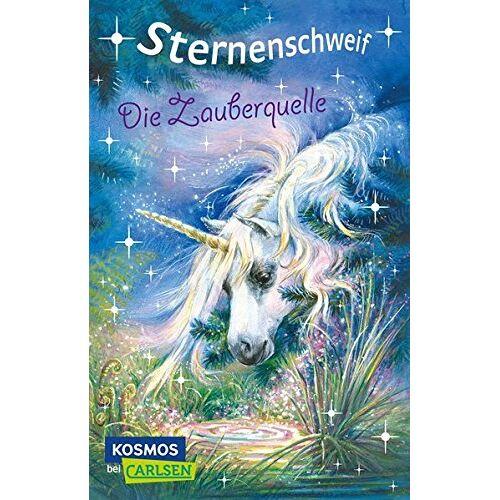 Linda Chapman - Sternenschweif 27: Die Zauberquelle - Preis vom 19.06.2021 04:48:54 h