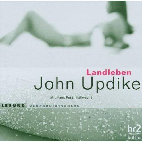 John Updike - Landleben. 4 CDs - Preis vom 19.06.2021 04:48:54 h