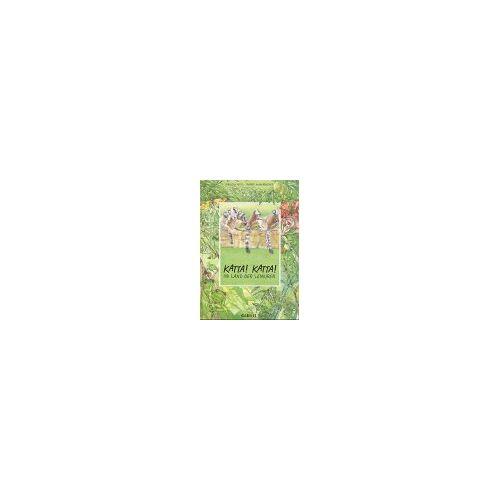 Christine Rettl - Katta. Katta. Im Land der Lemuren. ( Ab 5 J.) - Preis vom 20.06.2021 04:47:58 h