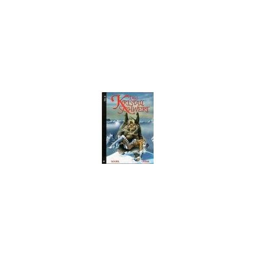 Jacky Goupil - Das Kristallschwert, Bd.3, Die Hand der Mangrove - Preis vom 30.07.2021 04:46:10 h