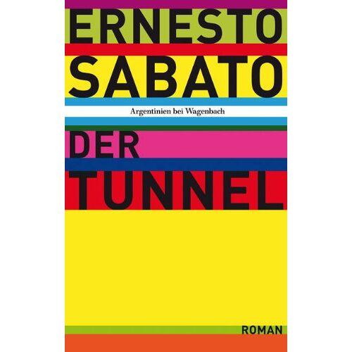 Ernesto Sabato - Der Tunnel - Preis vom 28.07.2021 04:47:08 h