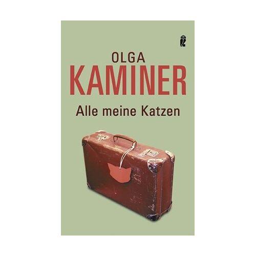 Olga Kaminer - Alle meine Katzen - Preis vom 22.06.2021 04:48:15 h
