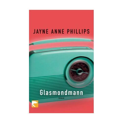 Philips Glasmondmann: Roman - Preis vom 14.06.2021 04:47:09 h