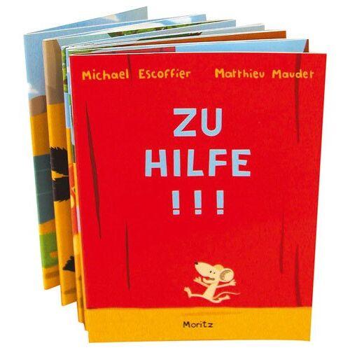 Michaël Escoffier - Zu Hilfe!!! - Preis vom 19.06.2021 04:48:54 h