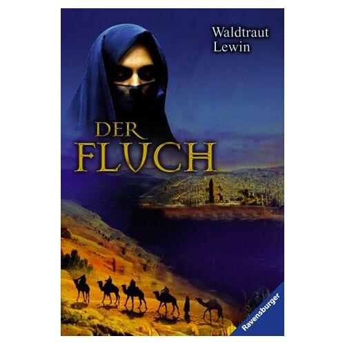 Waldtraut Lewin - Der Fluch - Preis vom 16.06.2021 04:47:02 h