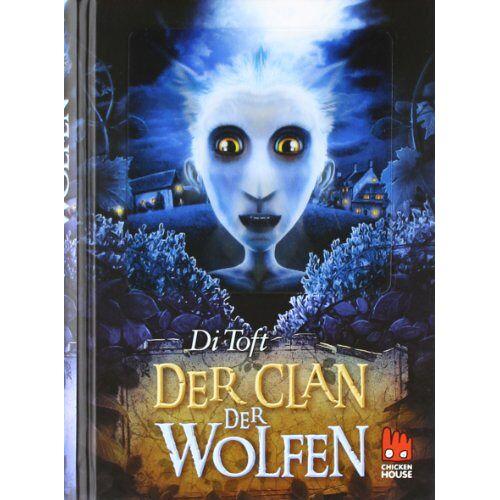 Di Toft - Wolfen: Der Clan der Wolfen - Preis vom 20.06.2021 04:47:58 h