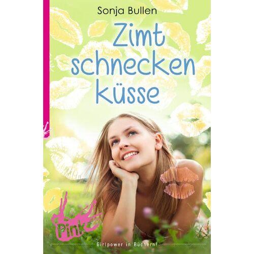 Sonja Bullen - Zimtschneckenküsse - Preis vom 23.07.2021 04:48:01 h