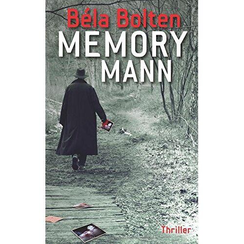 Béla Bolten - Der Memorymann - Preis vom 11.06.2021 04:46:58 h
