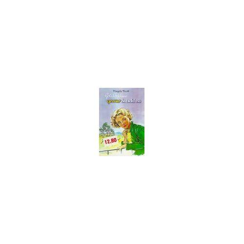 Magda Trott - Goldköpfchen, Bd.9, Goldköpfchens großer Entschluß - Preis vom 11.06.2021 04:46:58 h