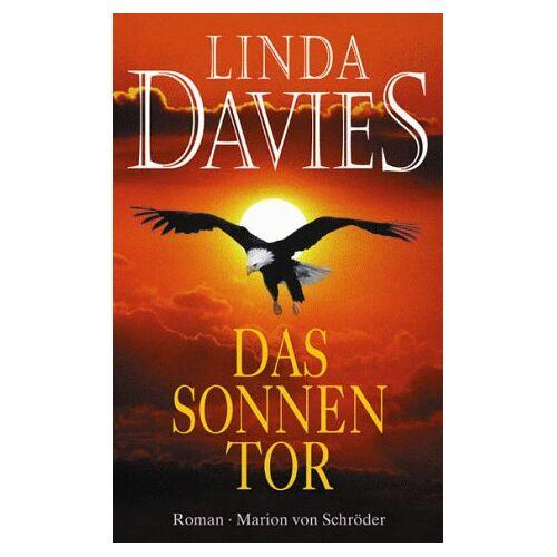 Linda Davies - Das Sonnentor - Preis vom 11.10.2021 04:51:43 h