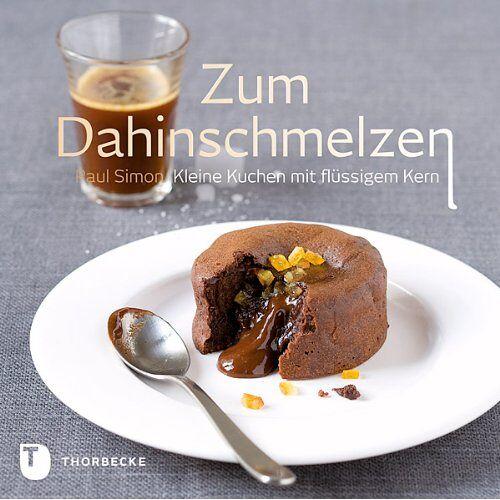 Paul Simon - Zum Dahinschmelzen - Kleine Kuchen mit flüssigem Kern - Preis vom 23.09.2021 04:56:55 h
