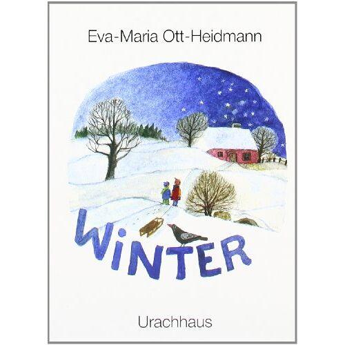 Eva-Maria Ott-Heidmann - Winter - Preis vom 09.06.2021 04:47:15 h