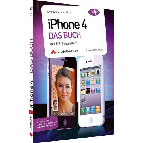 Scott iPhone 4 - Das Buch - Der US-Bestseller! (Apple Gadgets und OS) - Preis vom 09.06.2021 04:47:15 h