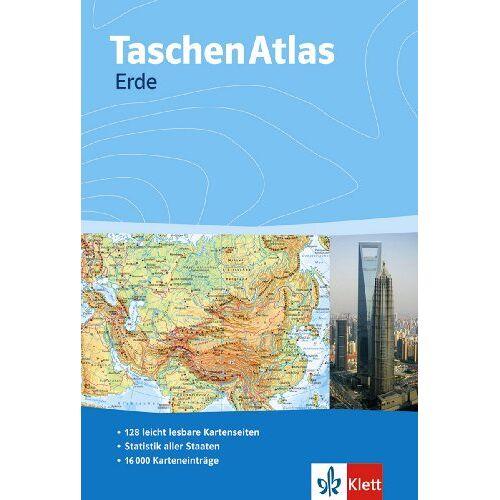 - TaschenAtlas Erde - Preis vom 13.09.2021 05:00:26 h