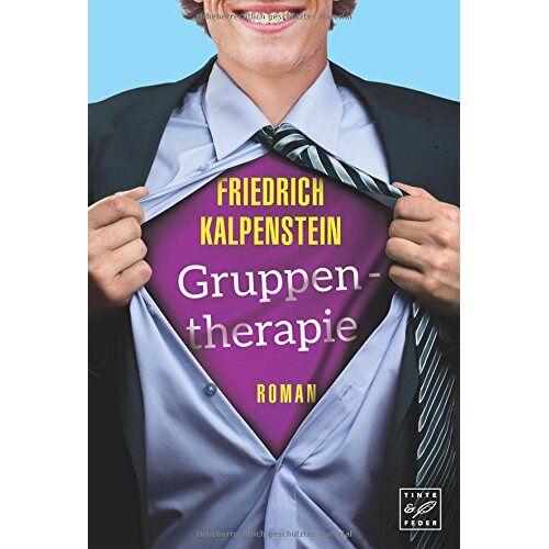 Friedrich Kalpenstein - Gruppentherapie - Preis vom 08.09.2021 04:53:49 h