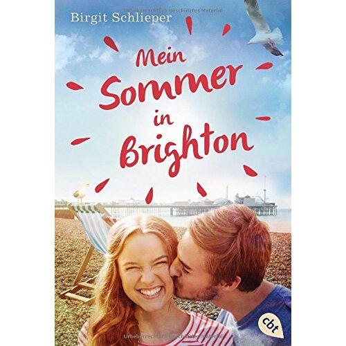 Birgit Schlieper - Mein Sommer in Brighton - Preis vom 16.06.2021 04:47:02 h
