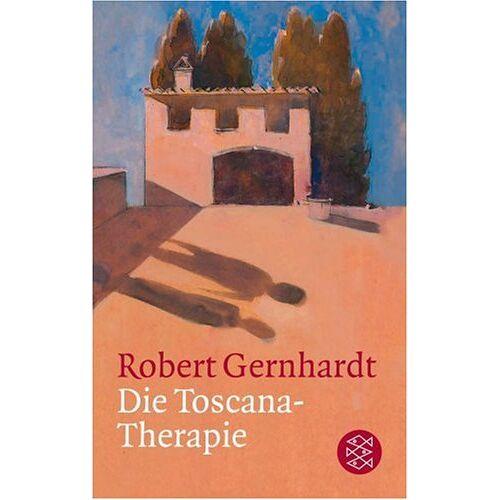 Robert Gernhardt - Die Toscana-Therapie: Schauspiel in 19 Bildern - Preis vom 15.10.2021 04:56:39 h