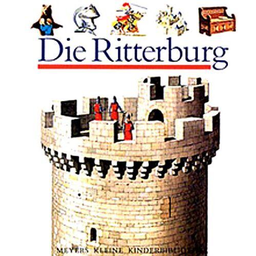 Claude Millet - Die Ritterburg - Preis vom 19.06.2021 04:48:54 h