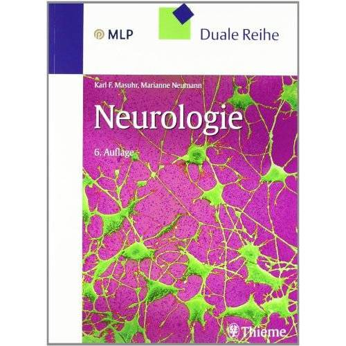 Masuhr, Karl F. - Neurologie - Preis vom 28.07.2021 04:47:08 h