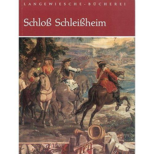 Luisa Hager - Langewiesche Bücherei, Schloß Schleißheim - Preis vom 09.06.2021 04:47:15 h