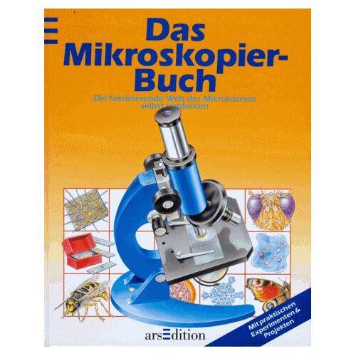 Chris Oxlade - Das Mikroskopier- Buch - Preis vom 26.07.2021 04:48:14 h