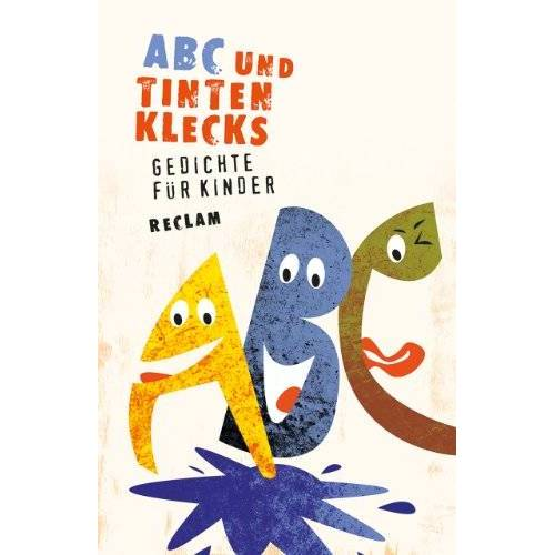 Ursula Remmers - ABC und Tintenklecks: Gedichte für Kinder - Preis vom 15.06.2021 04:47:52 h