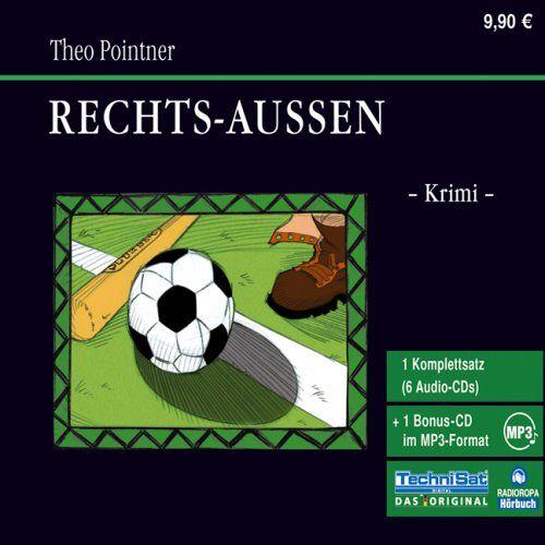 Theo Pointner - Rechts-Außen: Krimi - Preis vom 11.06.2021 04:46:58 h