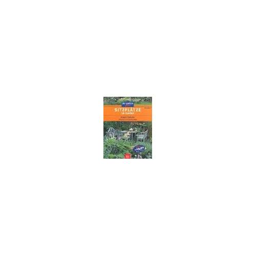 Rosa Wolf - Sitzplätze im Garten - Preis vom 15.06.2021 04:47:52 h