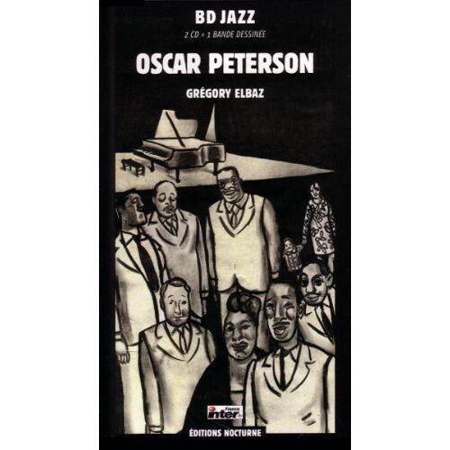 Oscar Peterson - Bd Jazz-Oscar Peterson (+Buch) - Preis vom 22.06.2021 04:48:15 h