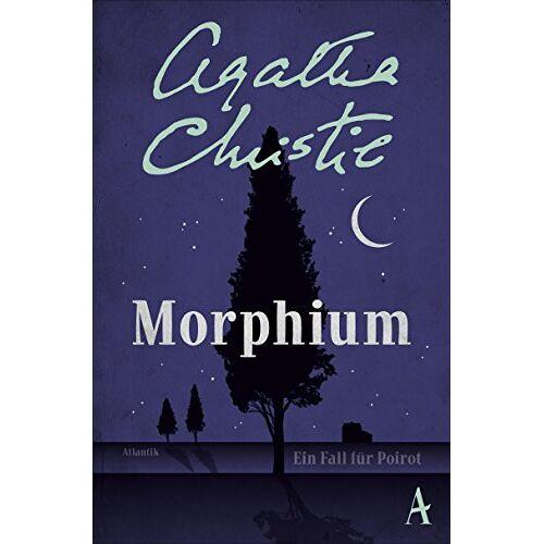 Agatha Christie - Morphium - Preis vom 13.06.2021 04:45:58 h